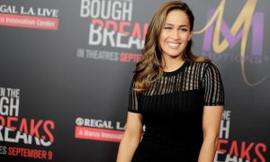 Grey's Anatomy-Jaina Lee Ortiz