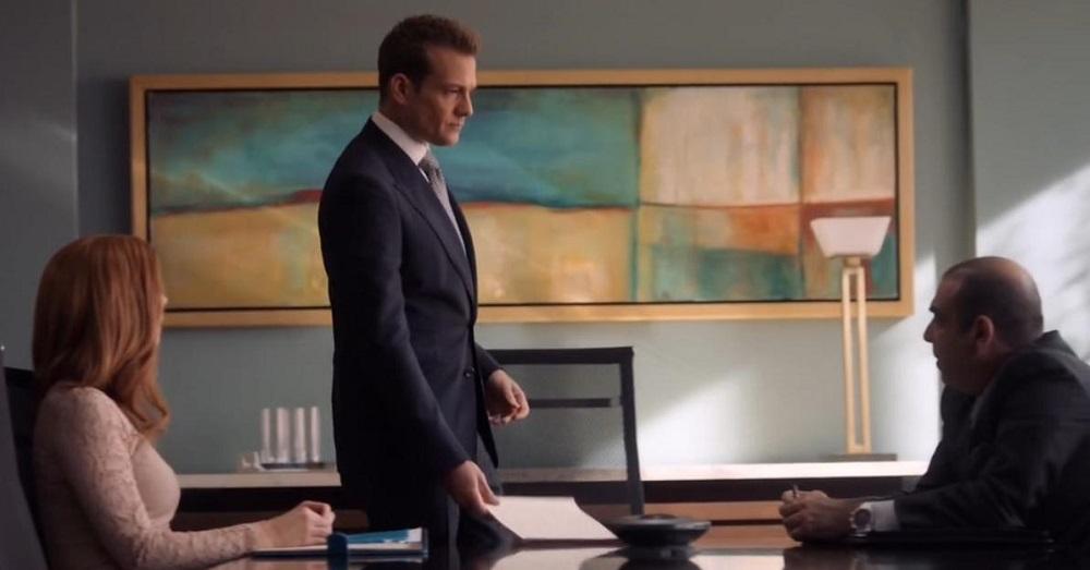 Suits: quando una stagione parte con il piede sbagliato: Recensione episodio 7.02