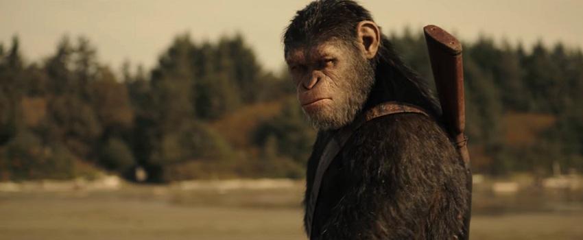 Pianeta delle Scimmie - War