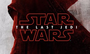 Star Wars The Last Jedi - Rian Johnson