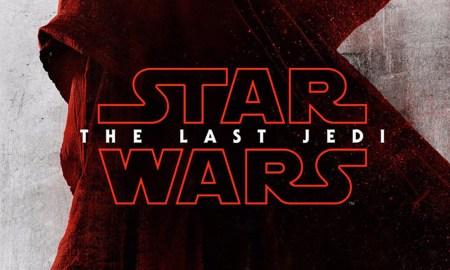 Star Wars The Last Jedi - Rian Johnson