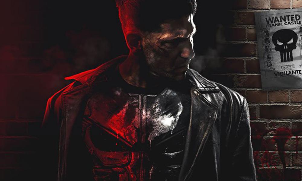The Punisher, Serie TV Marvel su Netflix