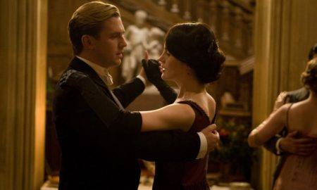 downton abbey - Dan Stevens