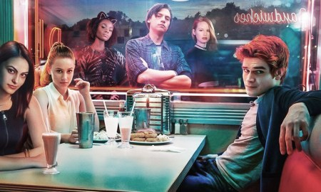 riverdale the cw cast
