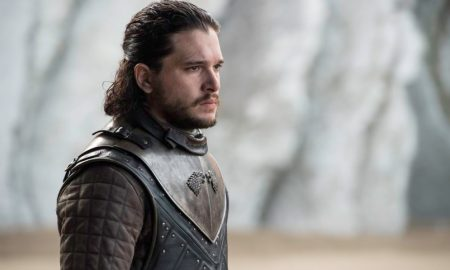 Game of thornes: kit harrington jon snow