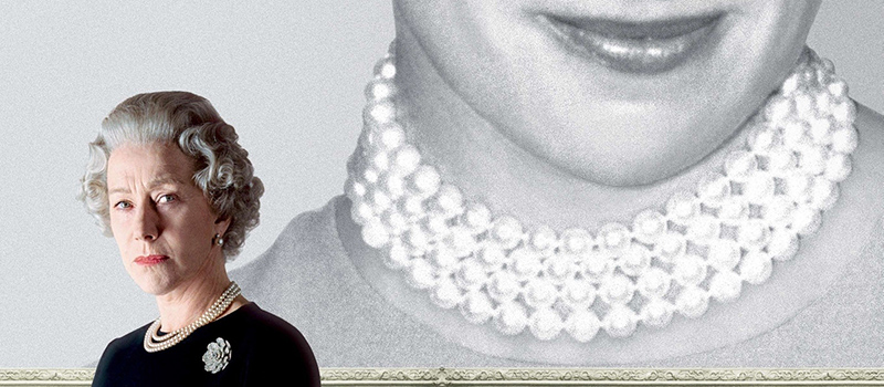 lady diana the queen