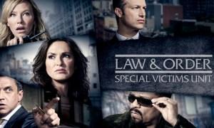 Law & Order: SVU