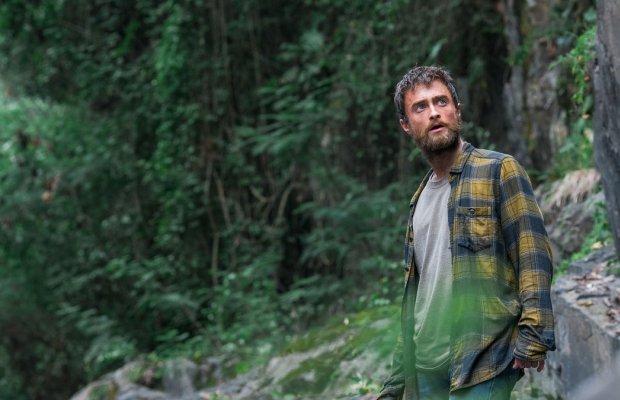 Jungle: Daniel Radcliffe lotta per sopravvivere nel primo