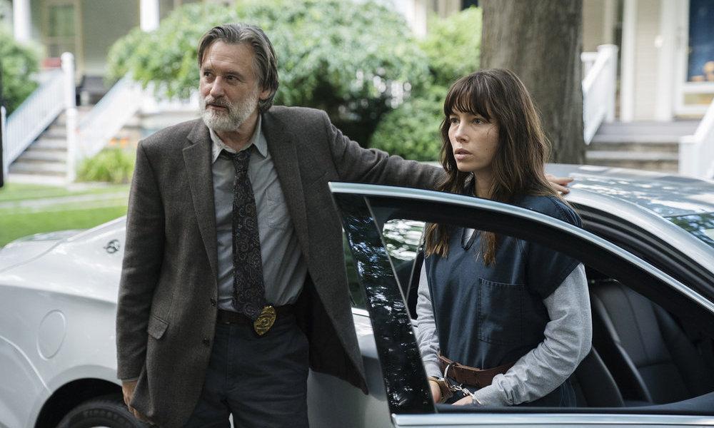 The Sinner: la prima stagione tradisce le regole del giallo. Recensione