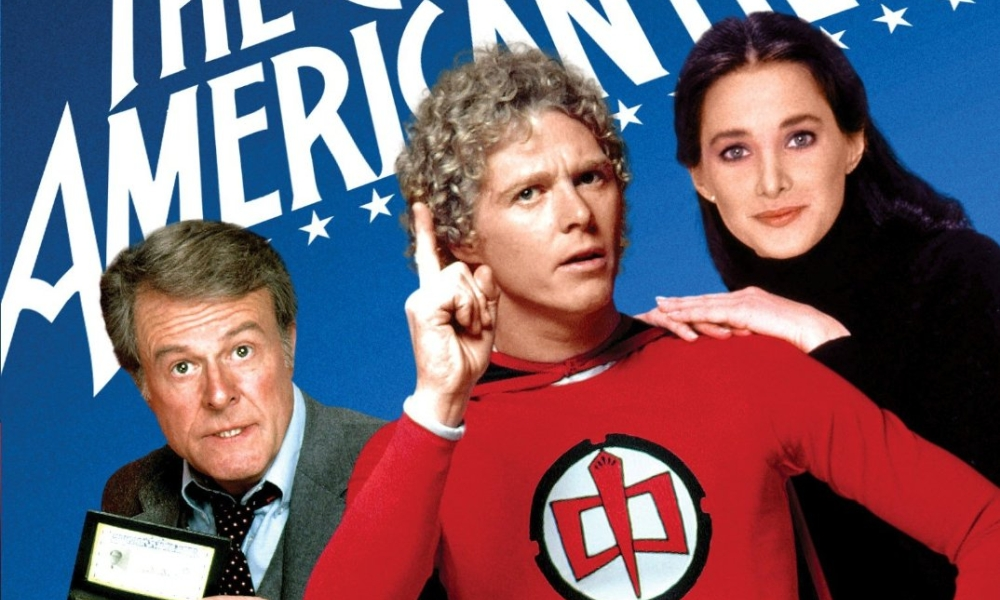 Ralph supermaxieroe - The Greatest American Hero: ABC ordina il reboot della serie tv