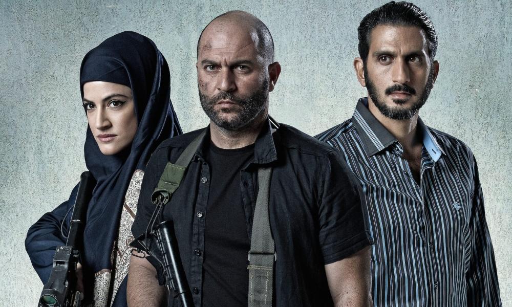 Fauda Stagione 2: la serie tv israeliana torna su Netflix il 24 maggio