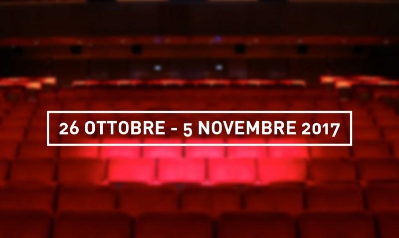 Festa del Cinema di Roma (2017) con Telefilm Central