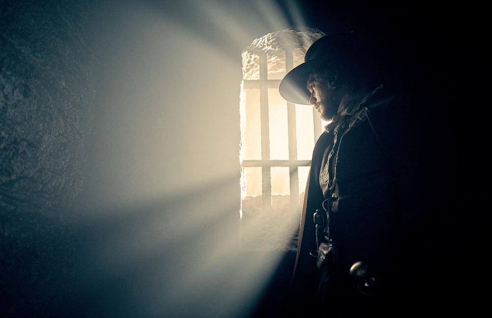 Gunpowder: Jon Snow e la Congiura delle Polveri - Recensione Pilot