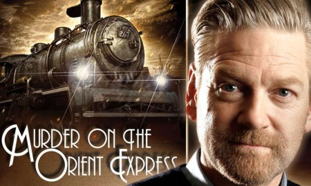 assassinio sull'orient express Kenneth Branagh