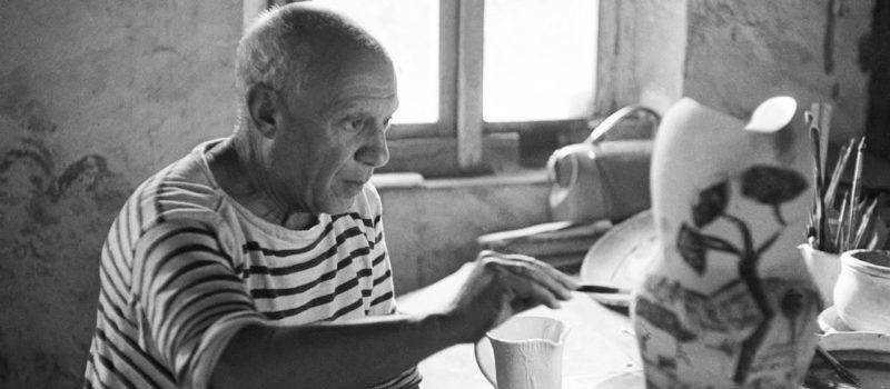 Genius: Picasso