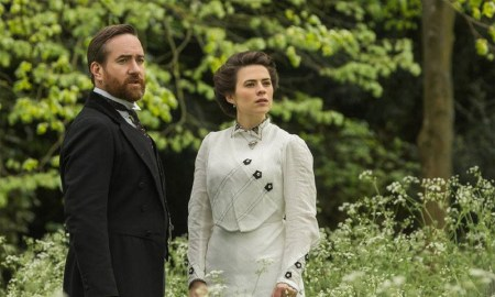 Howards End, Matthew Macfadyen
