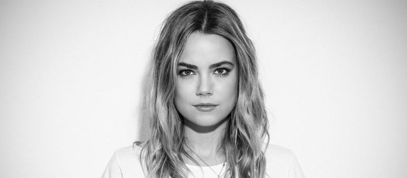Rebecca Rittenhouse Suits Spin off