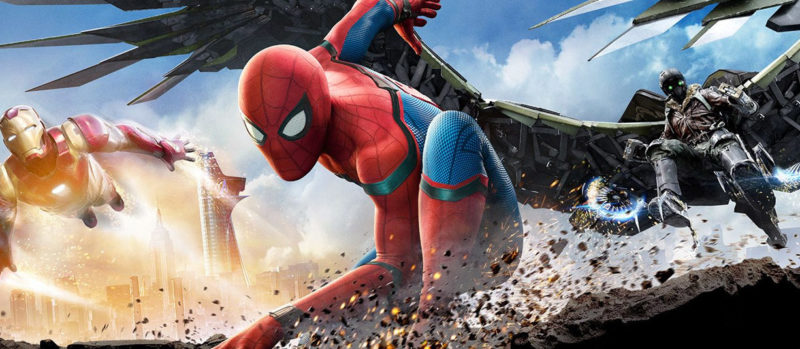 spiderman universal pictures