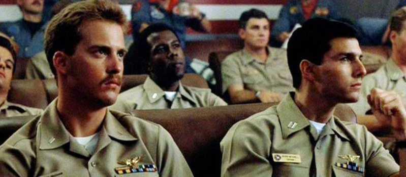 migliori film degli anni '80 - Top Gun