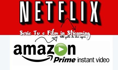 Streaming Serie TV e film: tutto quello che devi spaere