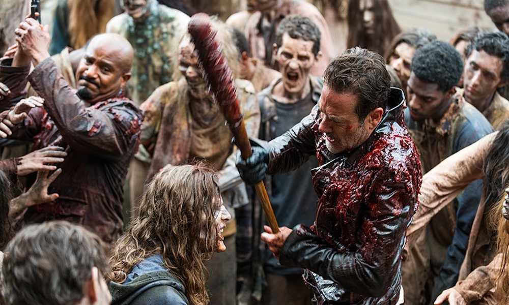 The Walking Dead: va a finire che questa era la miglior puntata - Recensione episodio 8.05