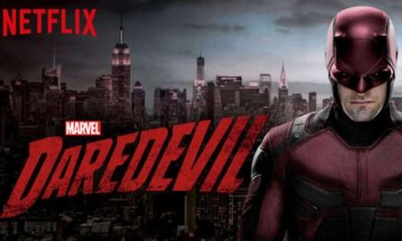 Joanne Whalley nel cast di Daredevil