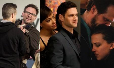coppie più belle delle serie TV
