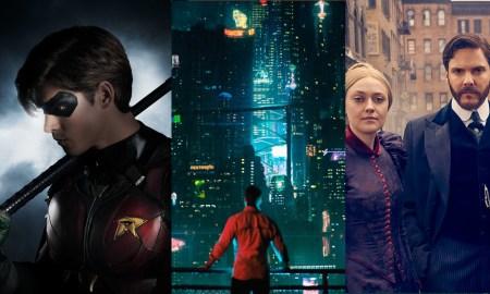 serie TV da vedere nel 2018