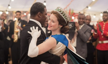 the crown 2 claire foy