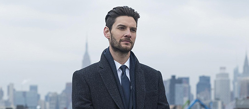 the punisher ben barnes