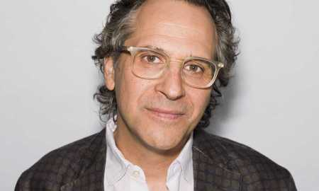 Jason Katims serie tv