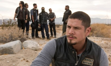 Mayans MC spin-off Sons of Anarchy