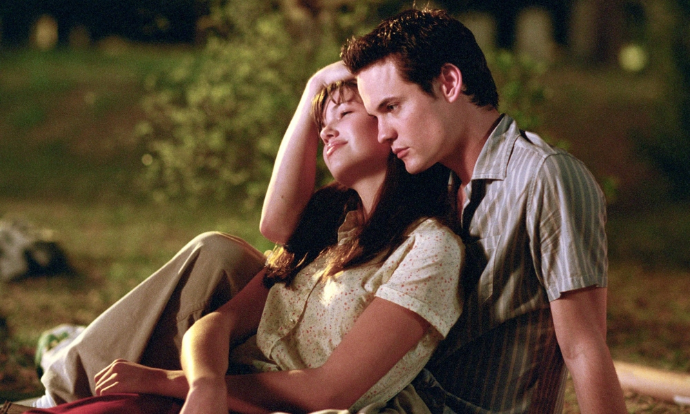 I Passi dell'Amore - A Walk to Remember: a 16 anni di distanza Mandy Moore confessa l'amore per Shane West