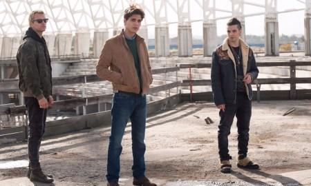 Suburra, la serie annunciata la seconda stagione