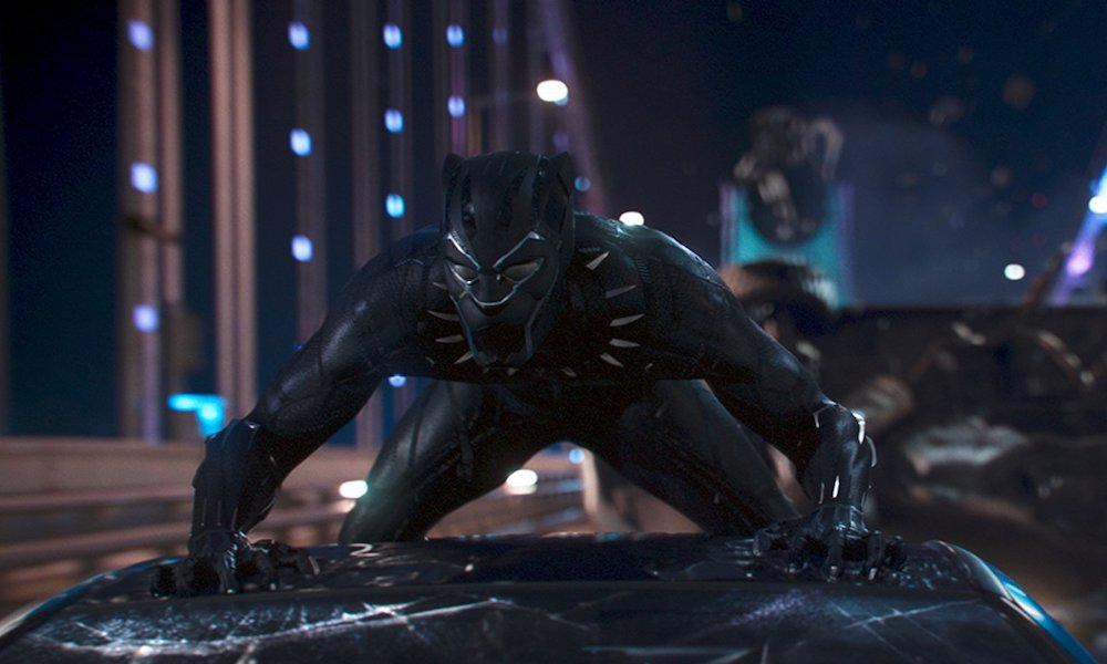 Black Panther: la recensione del cinecomic Marvel con Chadwick Boseman e Lupita Nyong'o