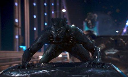 Black Panther - Pantera Nera