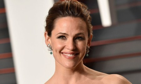 Jennifer Garner Peppermint