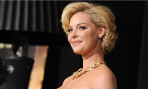 Katherine Heigl Suits