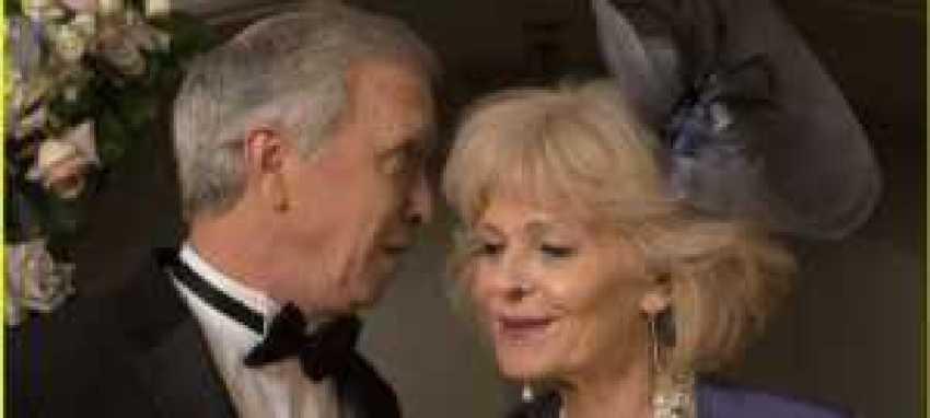 Harry e Meghan: A Royal Romance