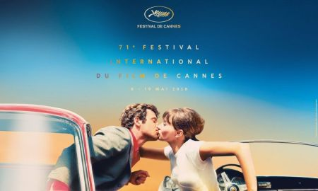 Festival di cannes cover