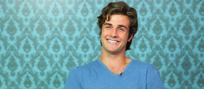 I'm Dying Up Here - Beau Mirchoff