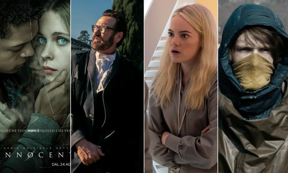 Netflix: Tantissime novità su Stranger Things 3, Dark, Suburra e tante nuove serie!