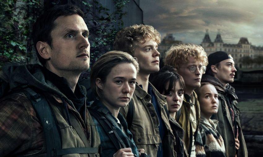 The Rain serie TV post apocalittica
