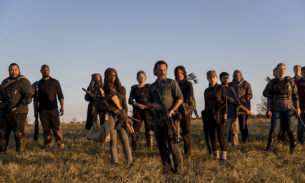 The Walking Dead – Le pagelle dell'Ottava Stagione