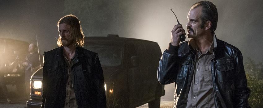 The Walking Dead S08