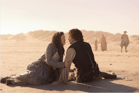 Outlander: ecco il trailer della Quarta Stagione