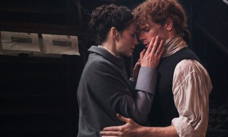 Outlander cast stagione 4