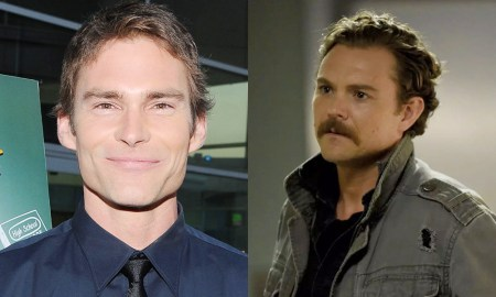 Seann William Scott posto di Clayne Crawford