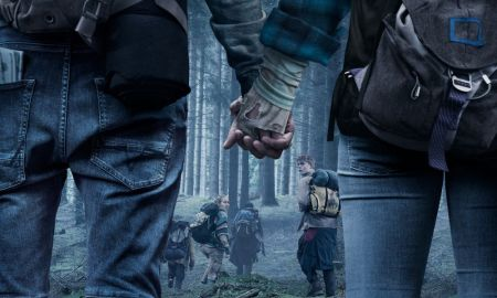 The Rain 2 - Un'immagine promozionale