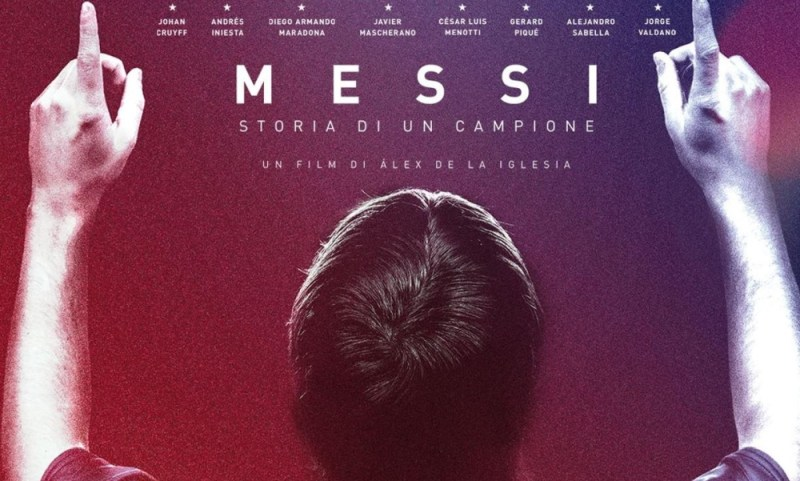 Messi – Storia di un campione